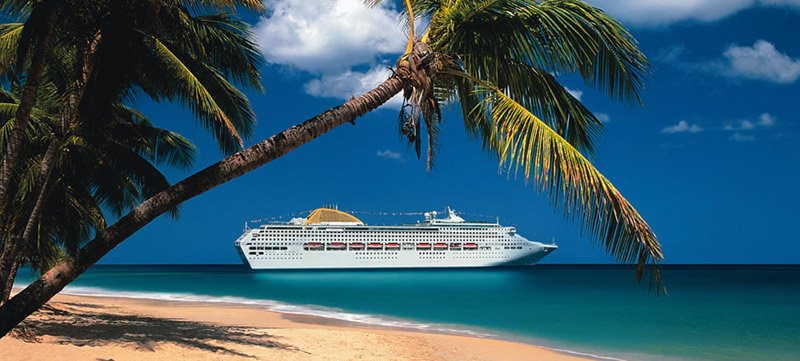 MS Oceana von P&O Cruises