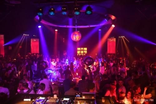 WuBa Party - Fr.10.2.17 - Tägerwilen