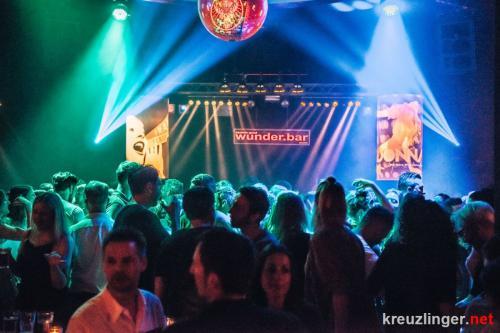 WuBa Party - 13.4.18 - Tägerwilen