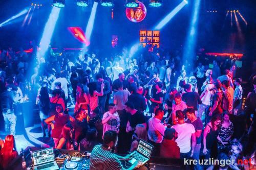WuBa Party - 2.2.12 - Tägerwilen