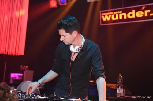 WuBa Party - 27.1.17 - Tägerwilen