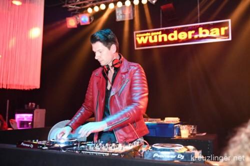 WuBa Party - Fr. 7.4.17 - Tägerwilen
