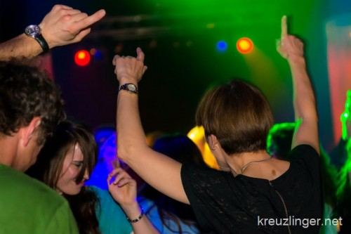 WuBa Party 22.4.16 Tägerwilen