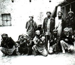 Mujaheddin