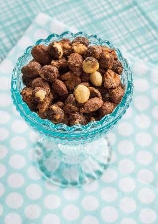 Kryddnötter