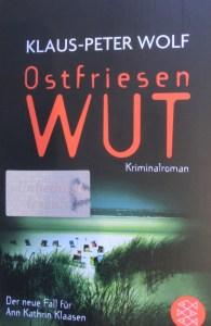 Ostfriesenwut Klaus Peter Wolf