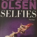 Selfies von Jussi Adler Olsen