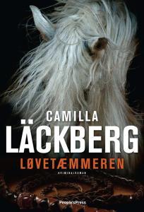 Camilla Läckberg : Løvetæmmeren