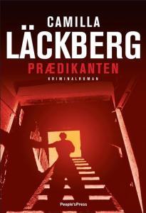 Camilla Läckberg : Prædikanten