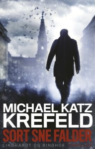 Michael Katz Krefeld | Sort sne falder