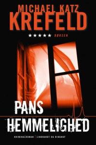 Michael Katz Krefeld | Pans hemmelighed