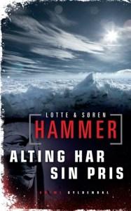 Lotte og Søren Hammer | Alting har sin pris