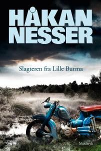 Håkon Nesser   Slagteren fra Lille Burma