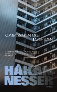Håkon Nesser   Kommissæren og tavsheden