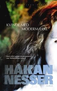 Håkon Nesser   Kvinde med modermærket