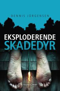 Dennis Jürgensen | Eksploderende skadedyr