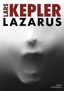Lars Kepler | Lazarus