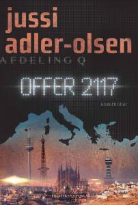 Jussi Adler-Olsen | Offer2117