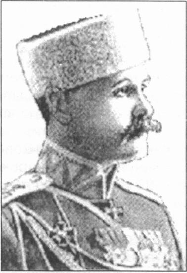 Владимир Федорович Джунковский — генерал-майор, товарищ министра внутренних дел и командир корпуса жандармов