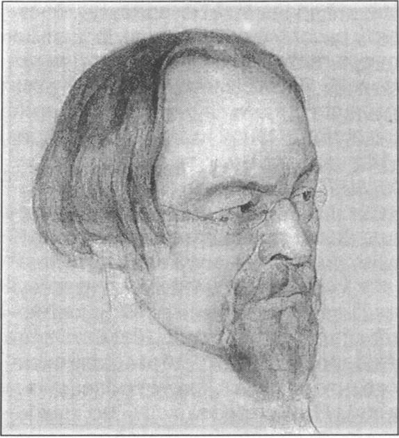 Евгений Николаевич Чириков