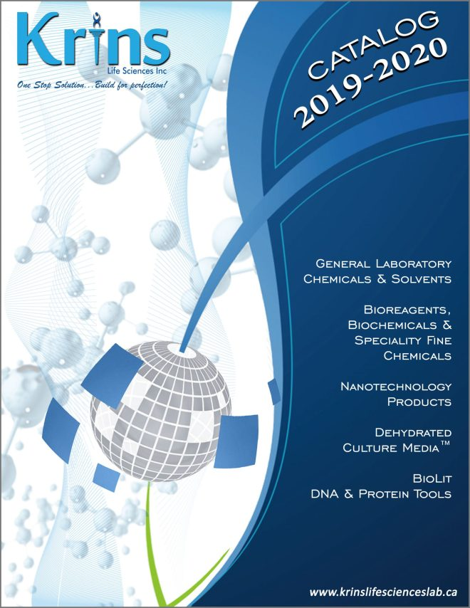 Microbiology Lab Products Catalogue