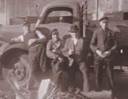 1959 – Die Gründung