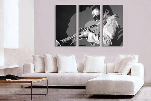 Living Room Art Painting For Best Decoration Kris Allen