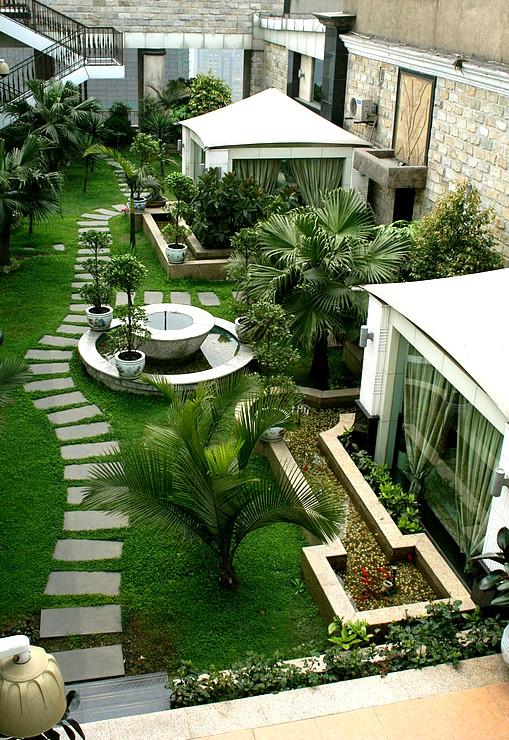 Yard House Restaurant Palm Beach Gardens
