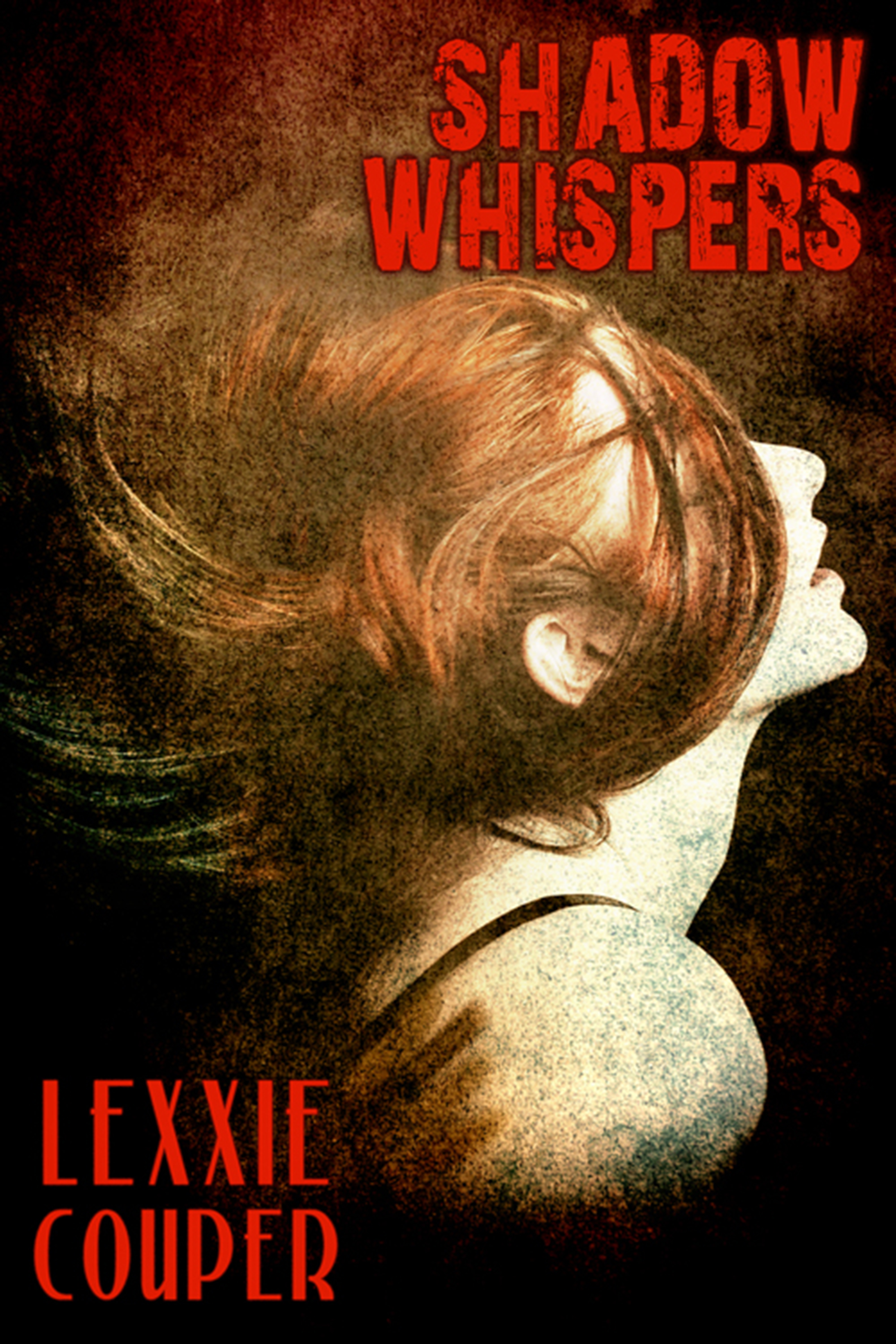 COVER REVEAL: SHADOW WHISPERS by Lexxie Couper