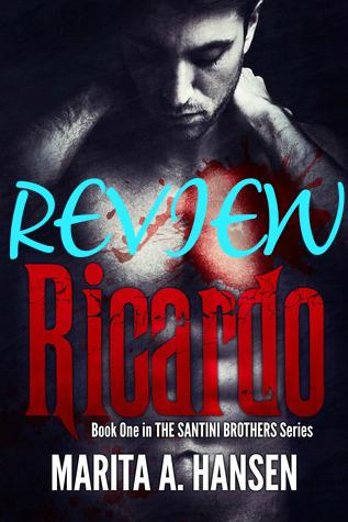 GUEST REVIEW • SULTAN: RICARDO by Marita A. Hansen