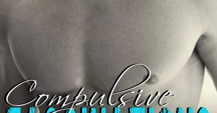 COVER REVEAL & GIVEAWAY: COMPULSIVE FASCINATIONS by N. Isabelle Blanco