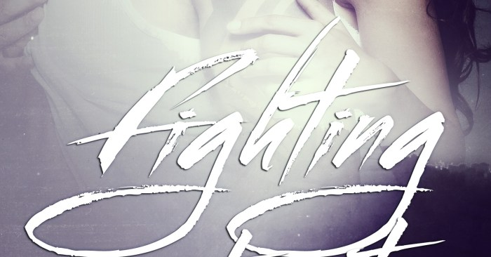 SALE BLITZ & GIVEAWAY: FIGHTING TO STAY by Kasey Millstead