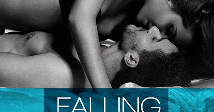 COVER REVEAL: FALLING FOR FATE by Caisey Quinn