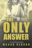 The Only Answer Cover