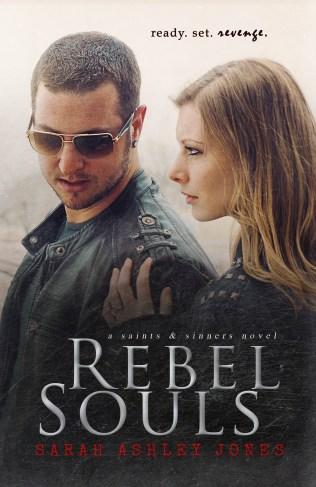 Rebel Souls - FinalCover