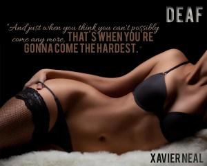 XN Deaf Teaser 3