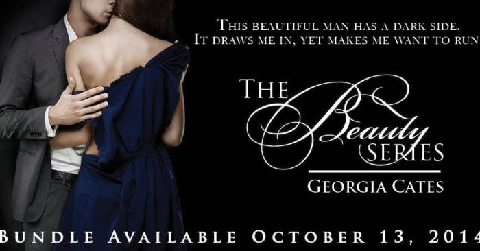 RELEASE DAY BLITZ: THE BEAUTY SERIES BOXSET by Georgia Cates