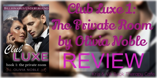 Club Luxe 1 review