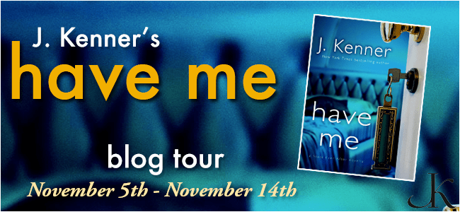 have me blog tour banner