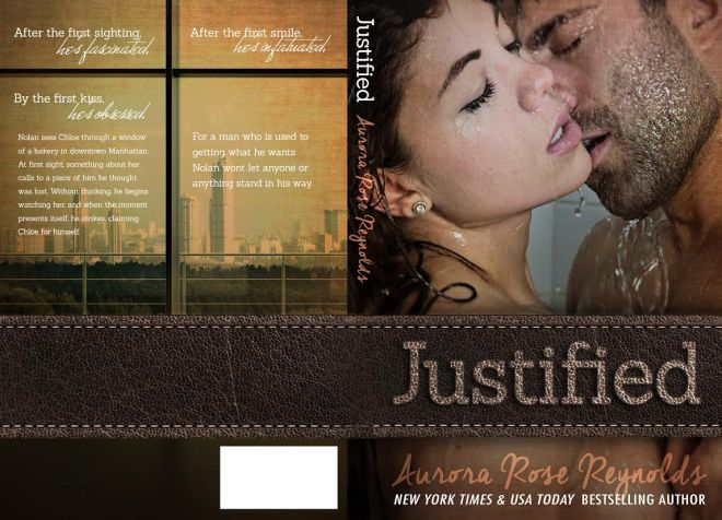 justified full cover