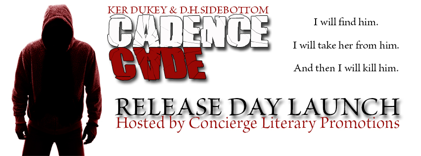 Cadence RDL Sign Up Form Banner