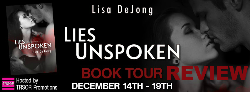 lies unspoken REVIEW