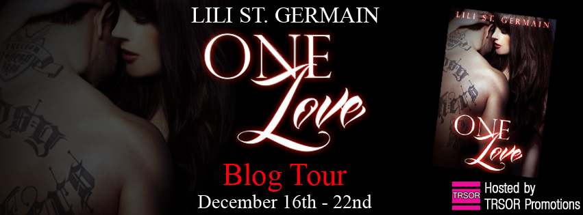 Blog Tour & ARC Review: One Love by Lili St. Germain