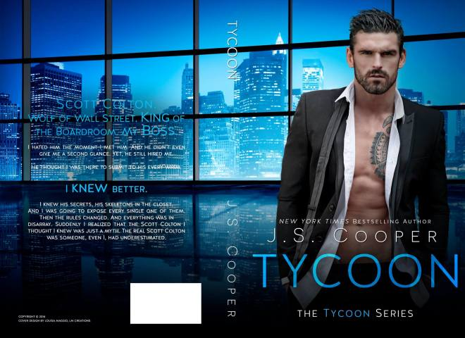 tycoon full COVER