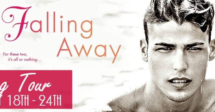 Review & Giveaway: Falling Away by Penelope Douglas