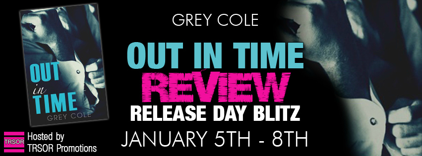 out in time banner REVIEW