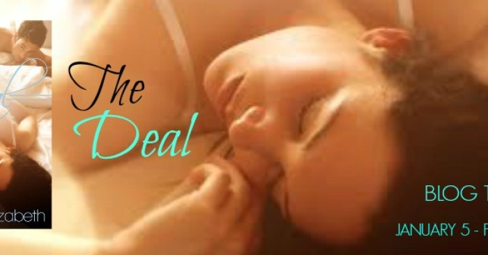 DELETED SCENE & REVIEW WITH GIVEAWAY: THE DEAL by Z. Elizabeth