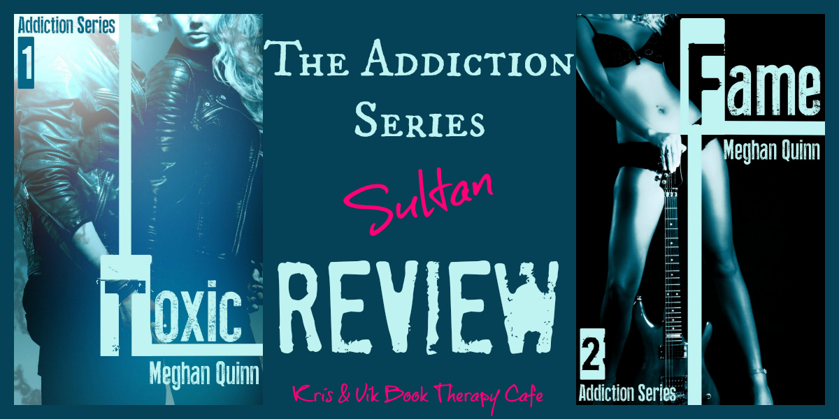 Addiction Series REVIEW