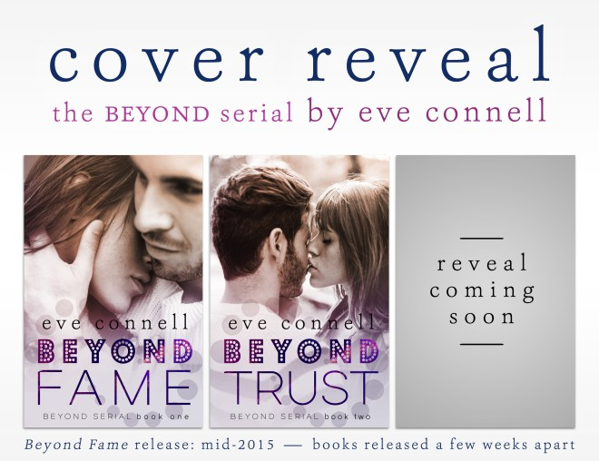 Beyond books 1-2 cover reveal graphic
