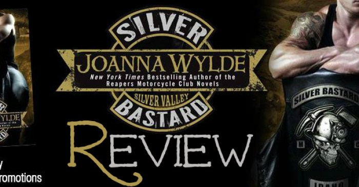 REVIEW & GIVEAWAY: THE SILVER BASTARD by Joanna Wylde
